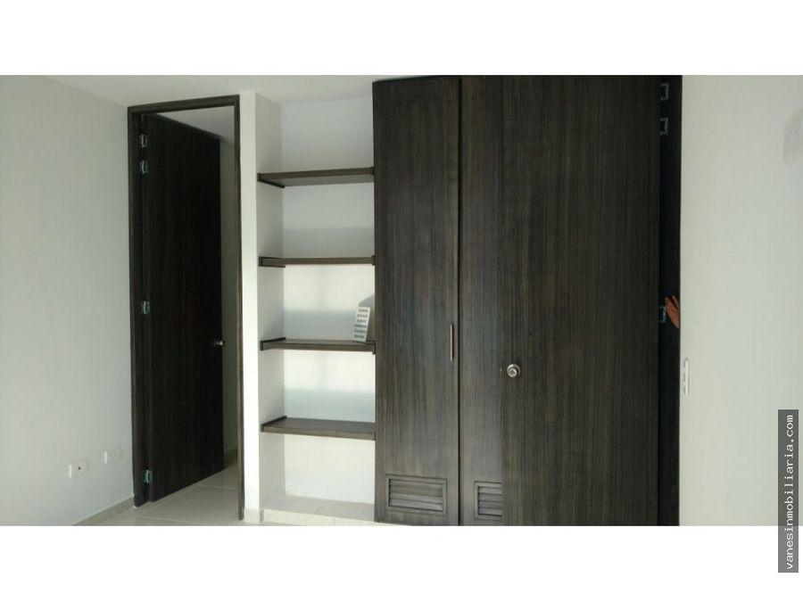 apartamento para la venta sector terminal vcio