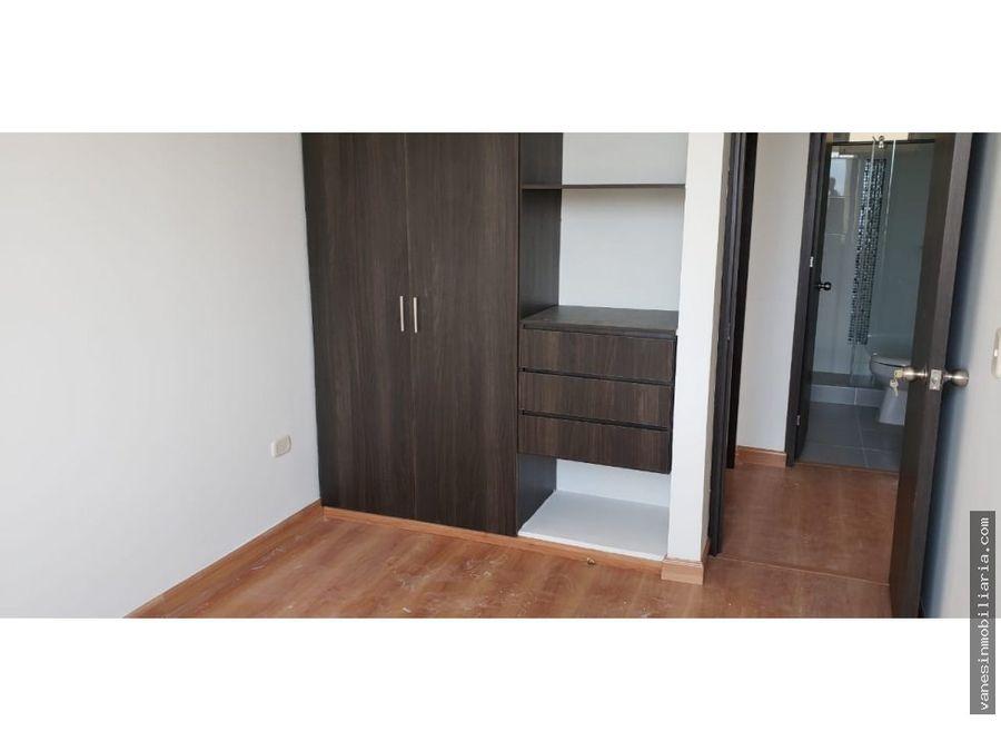 apartamento para arriendo sector terminal vcio