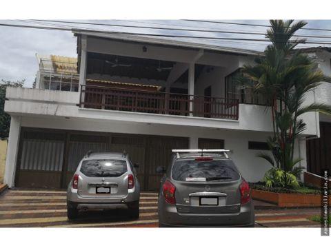 casa para la venta caudal vcio
