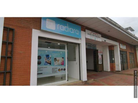 local comercial en el centro de villavicencio