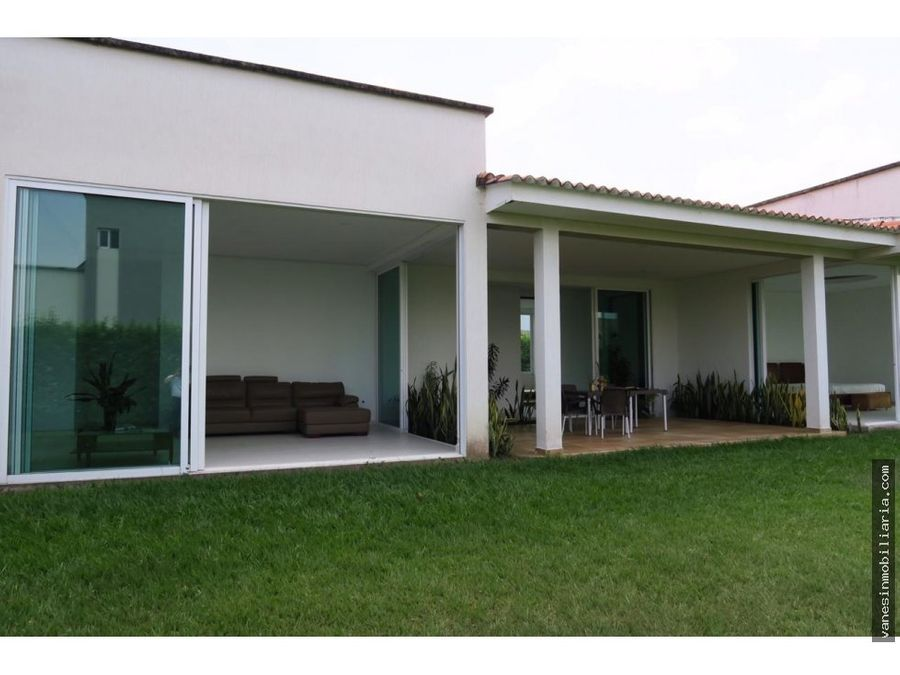 casa para la venta baru vcio