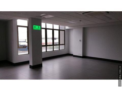 edificio oficinas la sabana san josealquiler