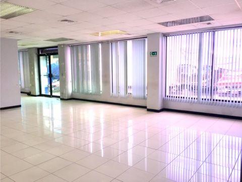 edificio oficinas en pavas alquiler