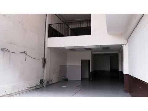 local en alquiler en san jose centro 836953