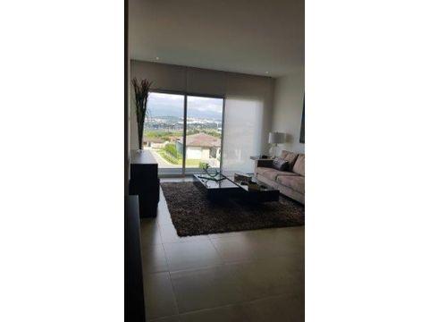 apartamento en escazu guachipelin 1321782