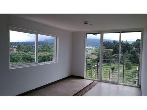 apartamento penthouse en curridabat 1097432