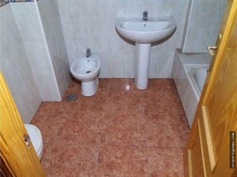 piso en fuente alamo