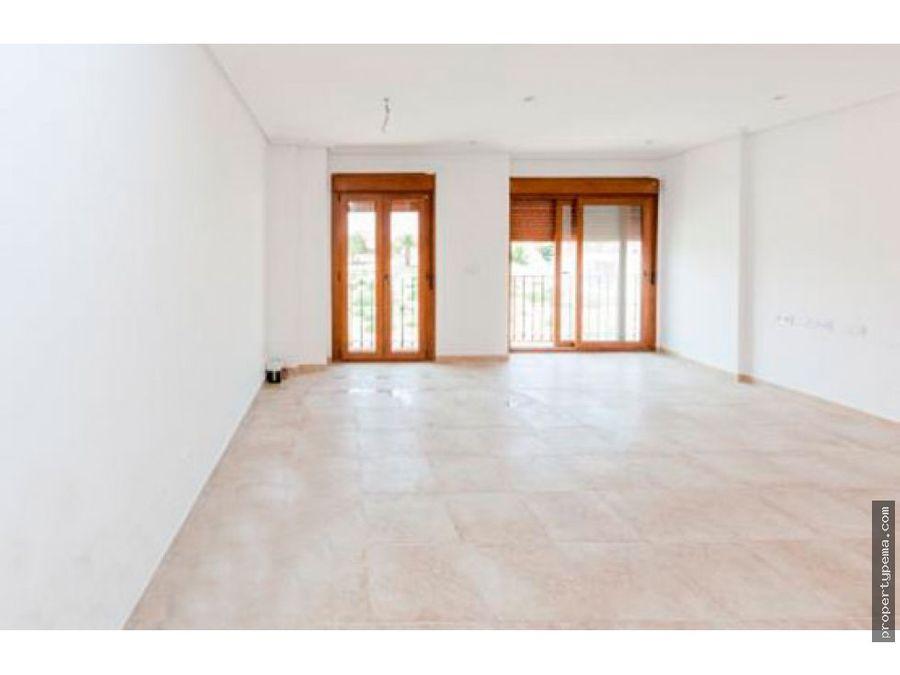 piso tipo duplex en san pedro del pinatar