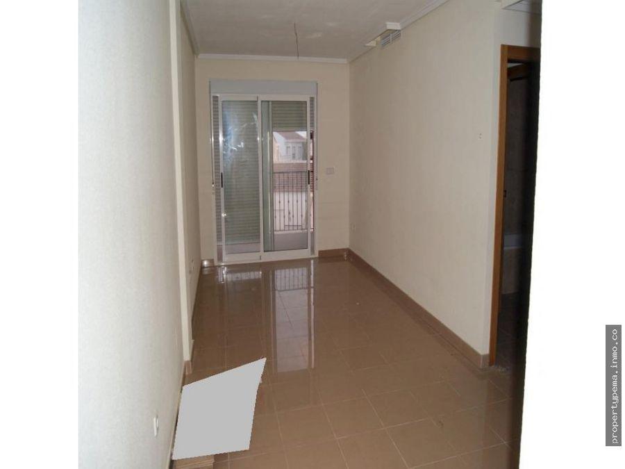 piso centrico en pilar de la horadada