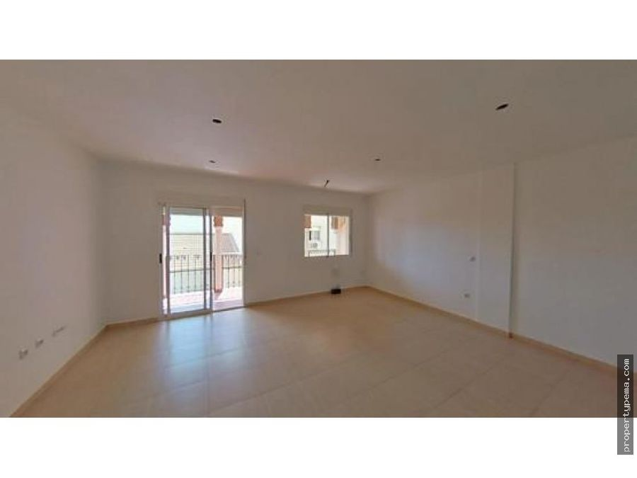 piso duplex en san javier