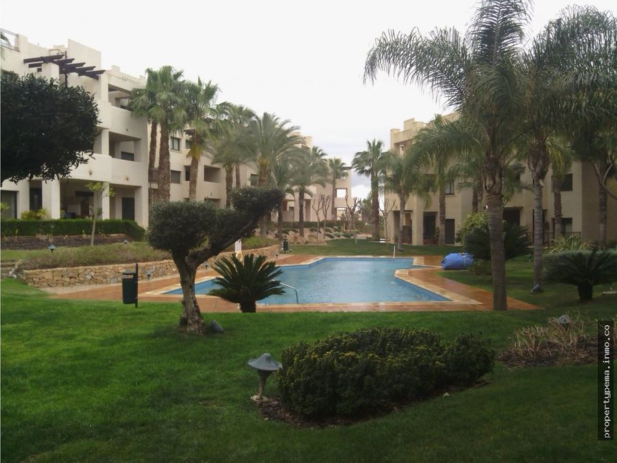 piso en roda golf resort