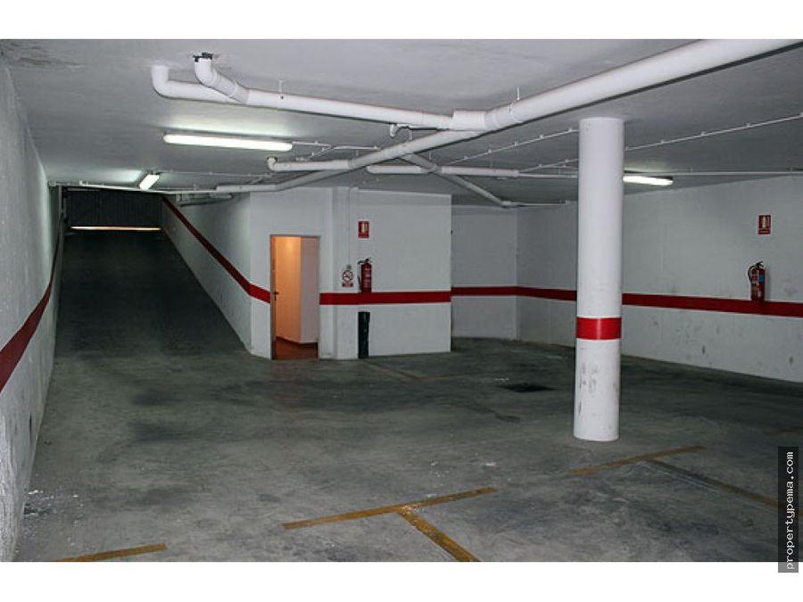 piso en san javier