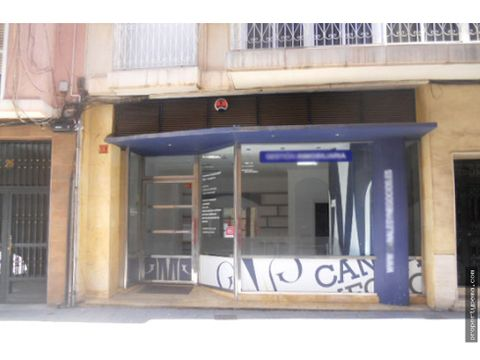 local en cartagena
