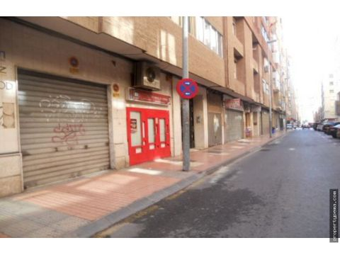 local comercial en cartagena