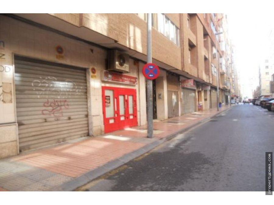 local comercial en cartagena