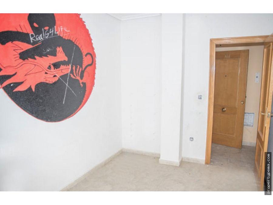piso en almoradi