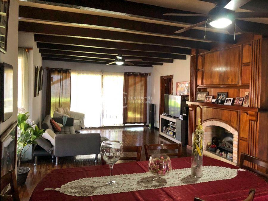 venta de casa en alajuela residencial montenegro