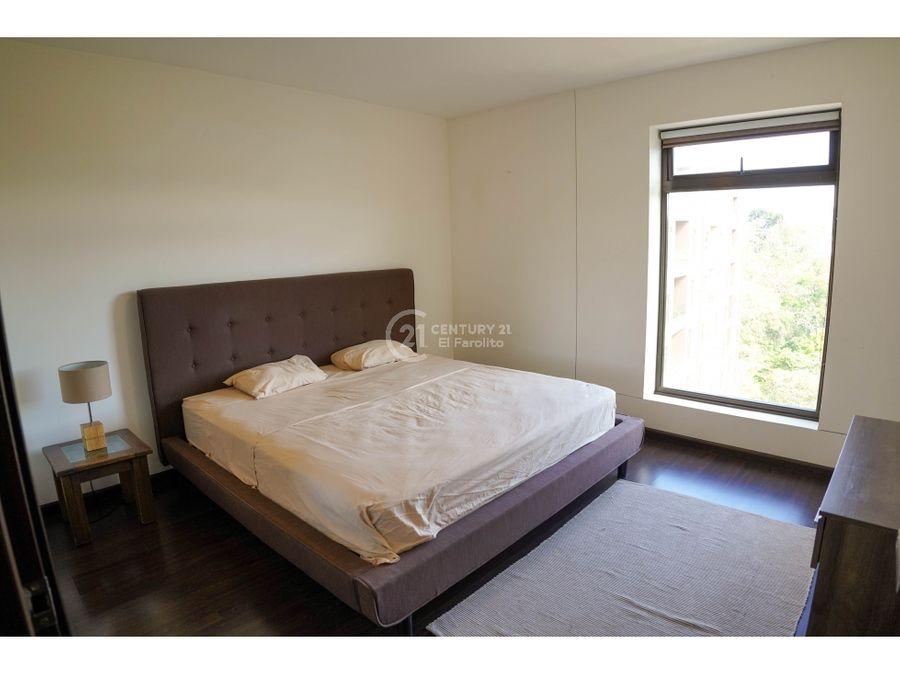 alquiler de apartamento amueblado en granadilla
