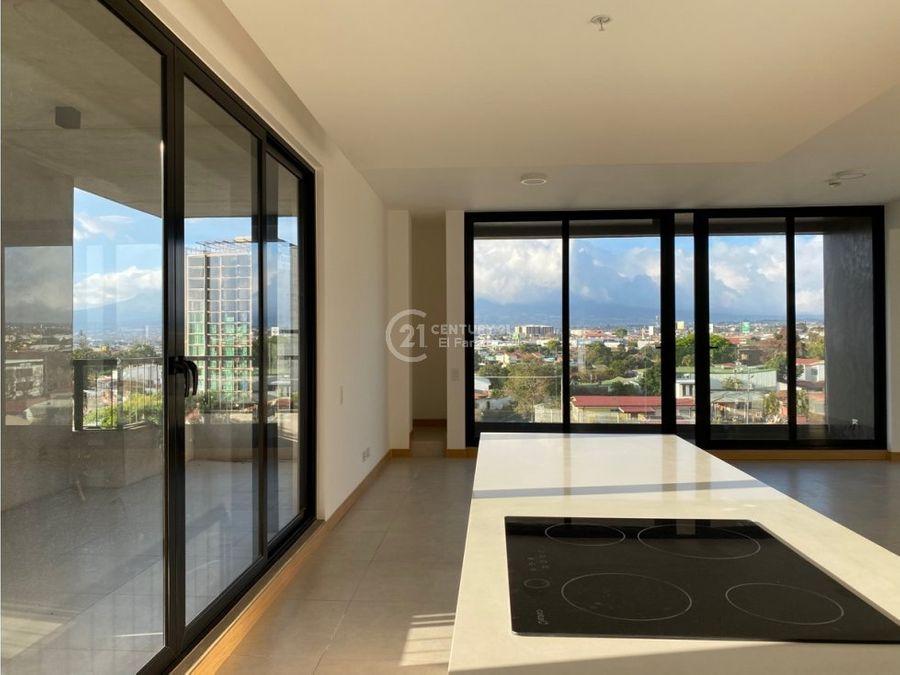 alquiler o venta de apartamento en barrio escalante