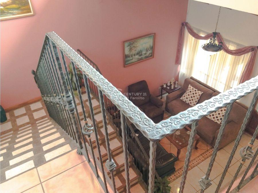 venta de casa en llorente de tibas