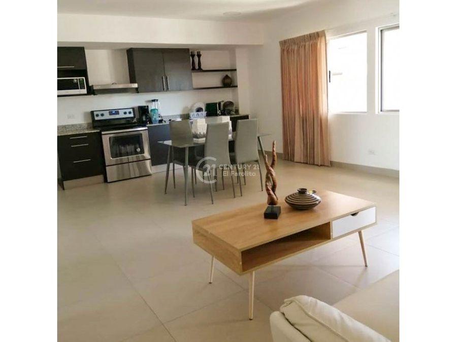 alquiler de apartamentos en sabana norte