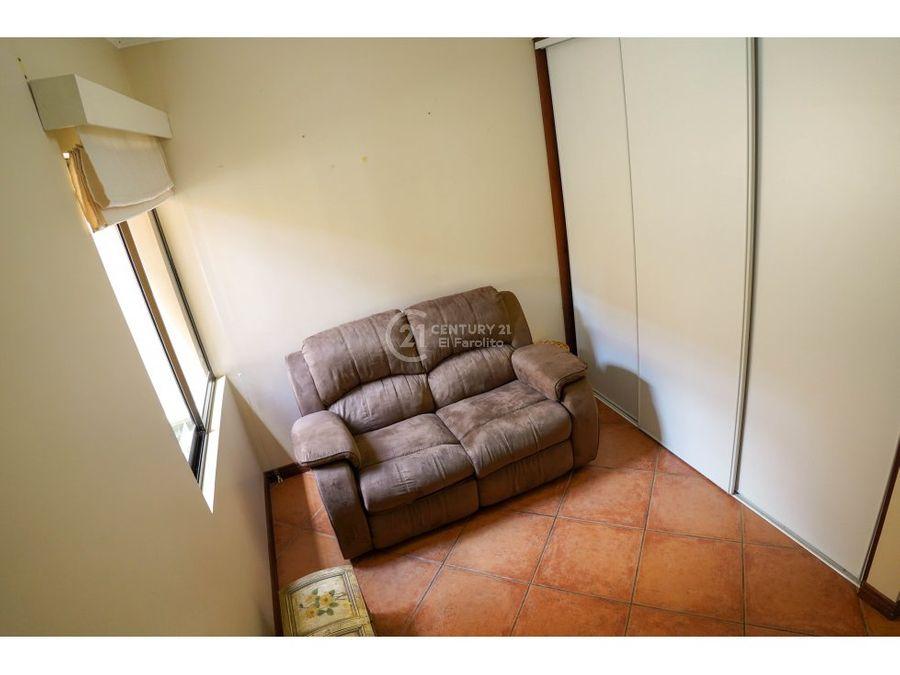 venta de casa en santo domingo