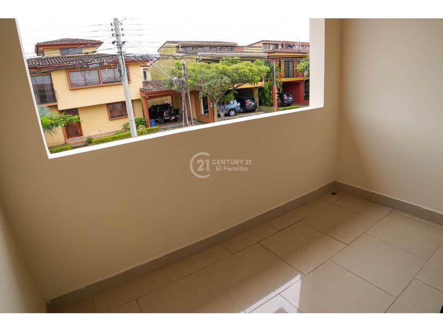 venta de casa en condominio desamparados de alajuela