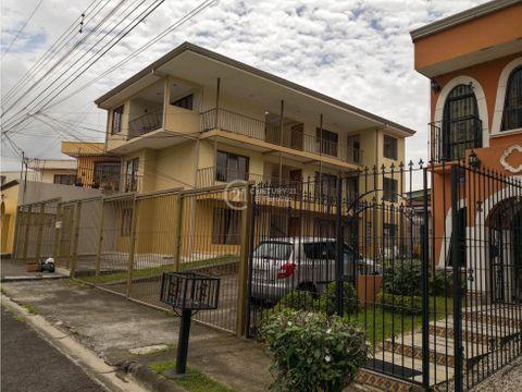 venta de edificio con terreno en lomas de ayarco