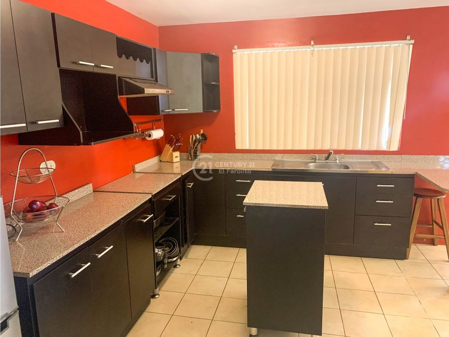 venta de casa de una planta en la trinidad de moravia