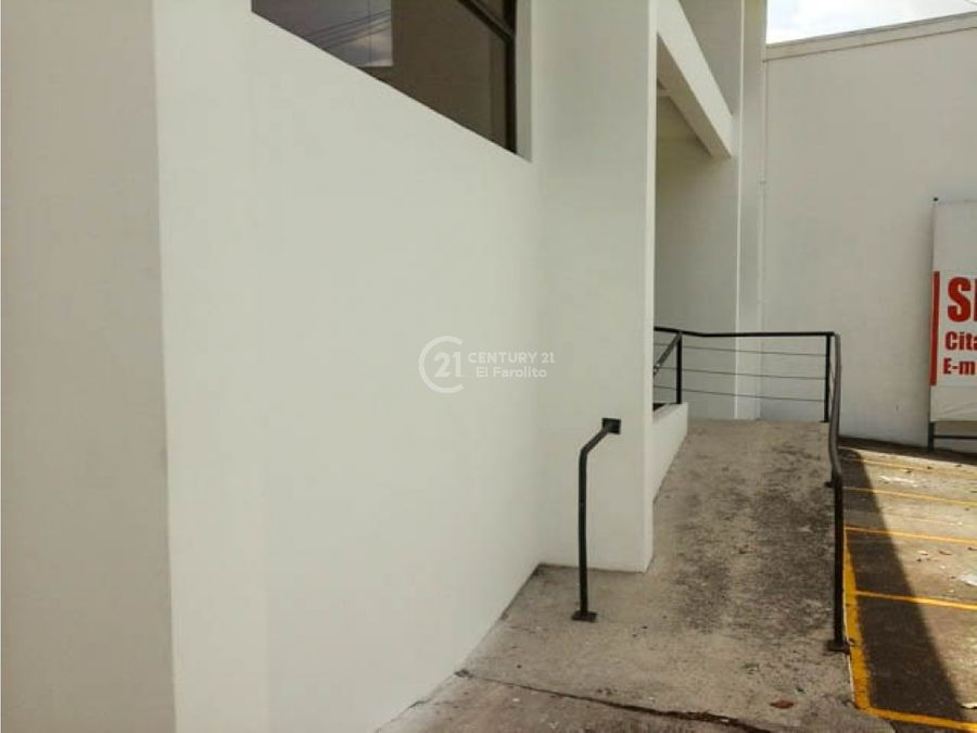 alquiler de edificio san pedro