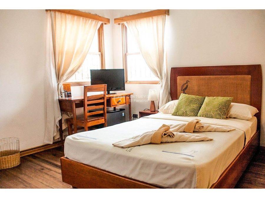 venta de hotel excelente oportunidad de inversion en barrio escalante