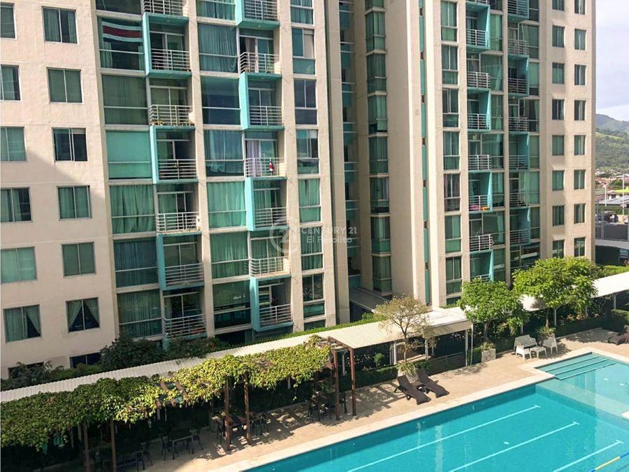 venta de apartamento en san sebastian san jose