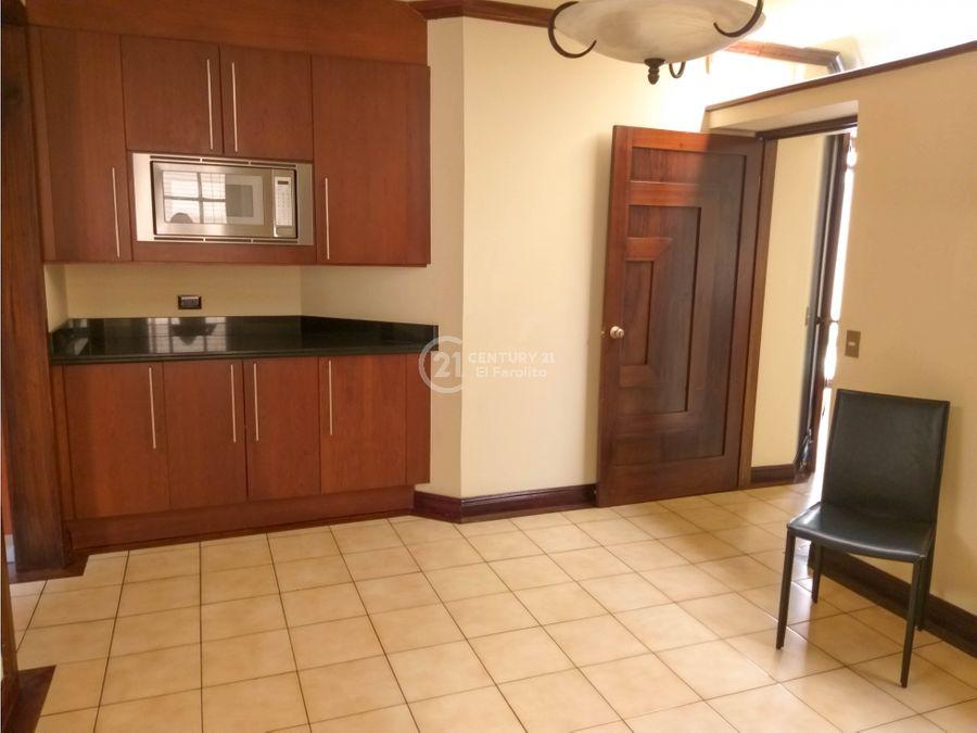 venta de casa y apartamento en pinares de curridabat