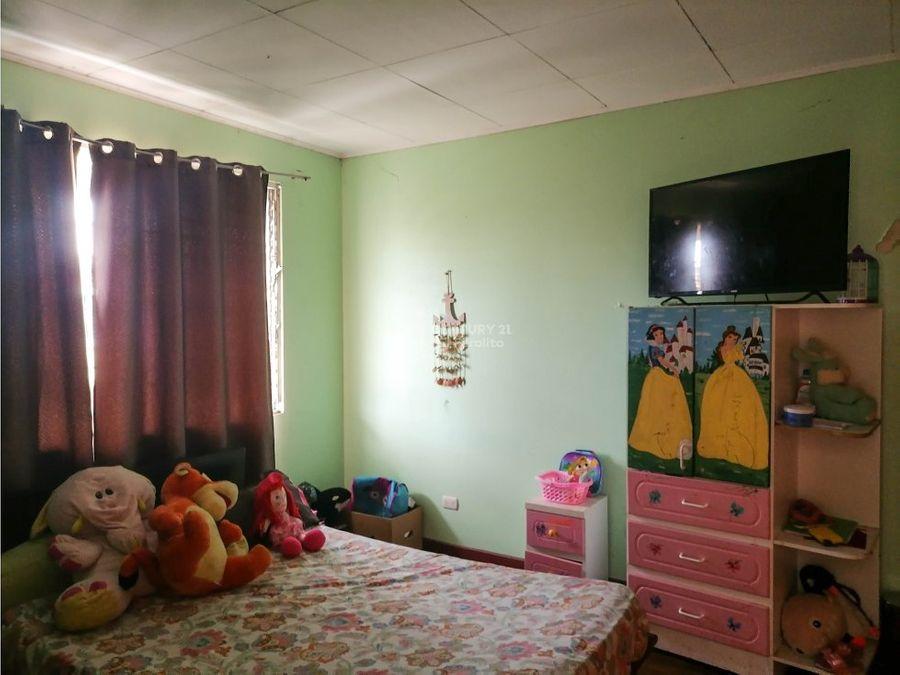 venta de casa en zapote