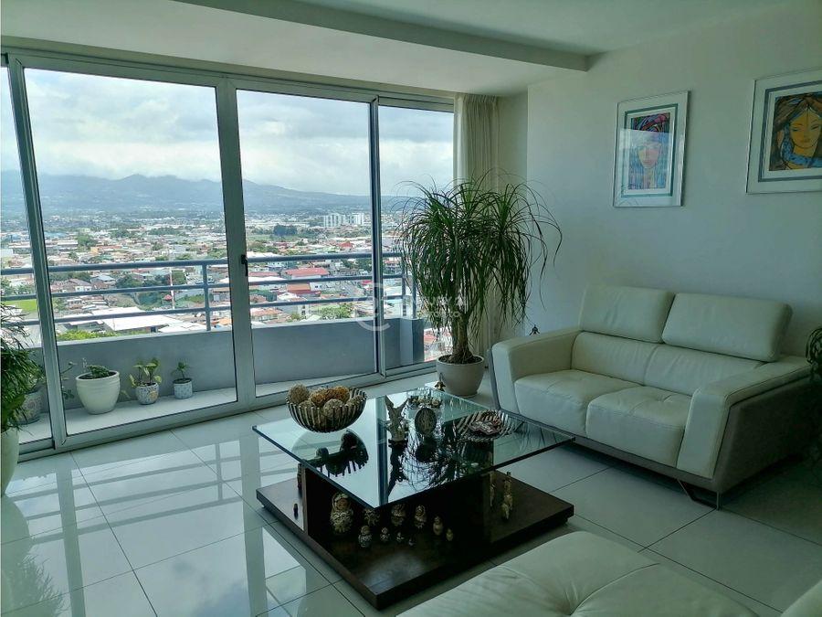 venta de apartamento en torre paseo colon