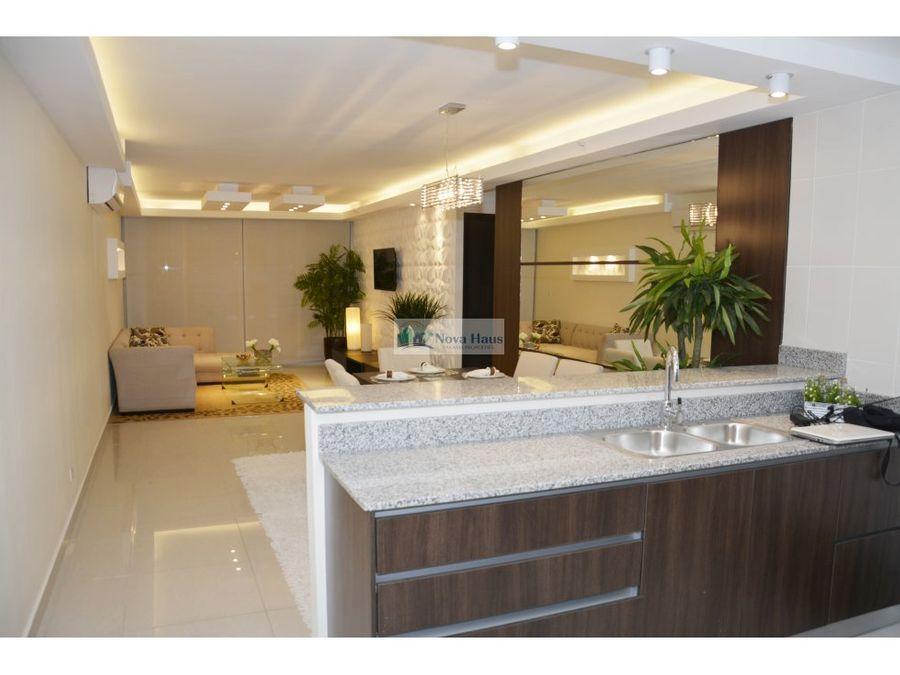 venta moderno apartamento en san francisco