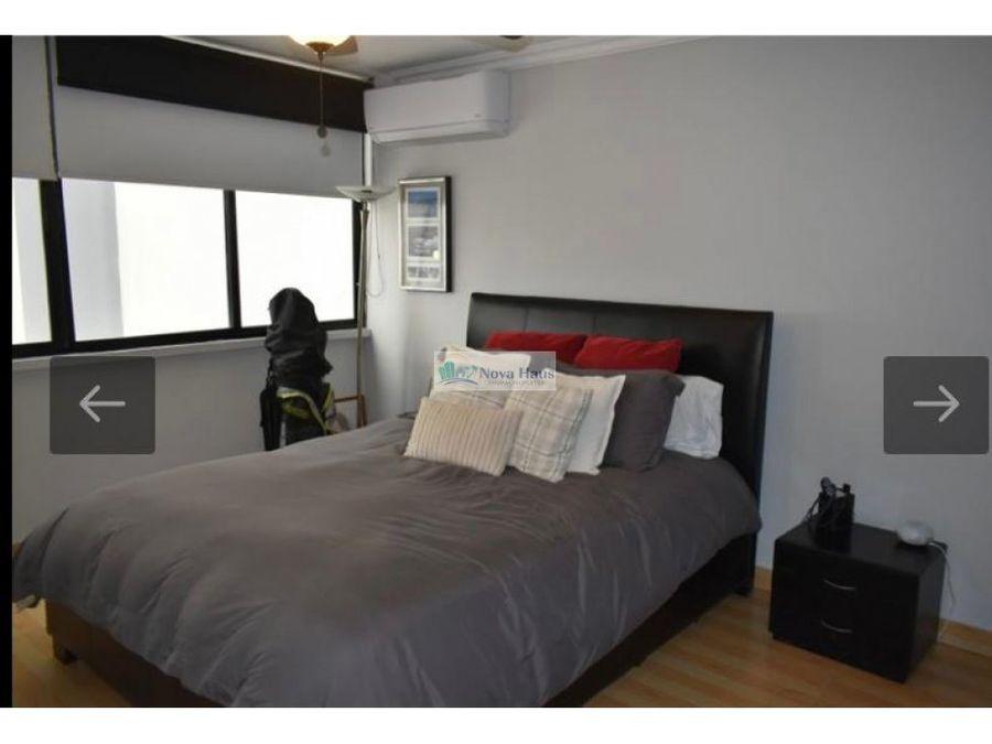 se vende apartamento en punta paitilla impecable