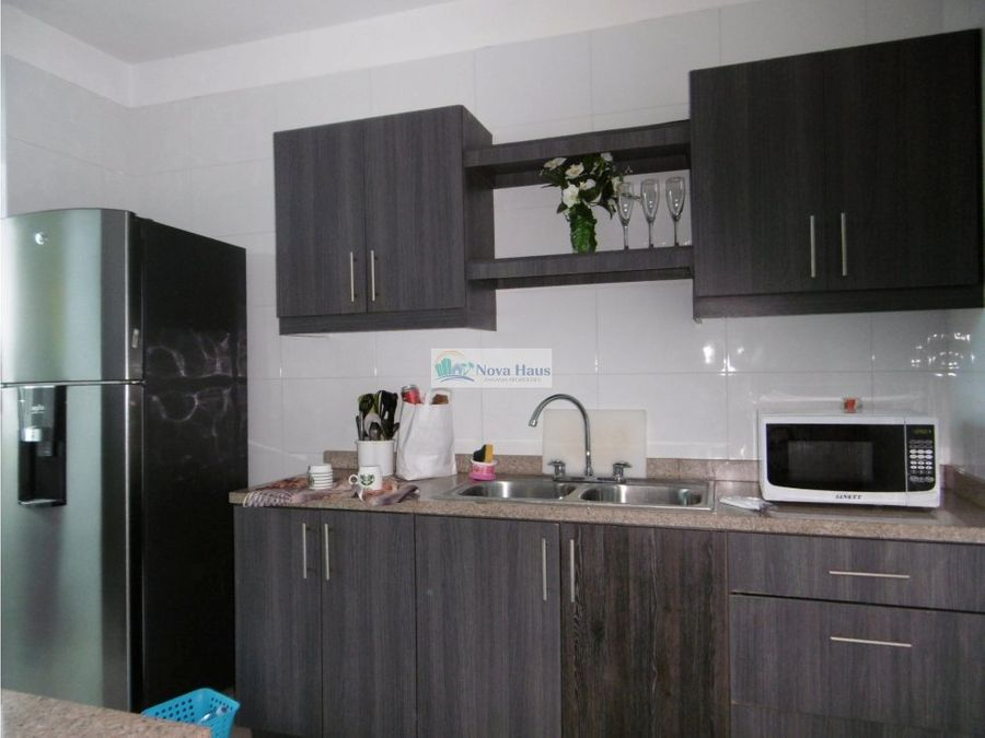 venta apartamento 2r en el cangrejo