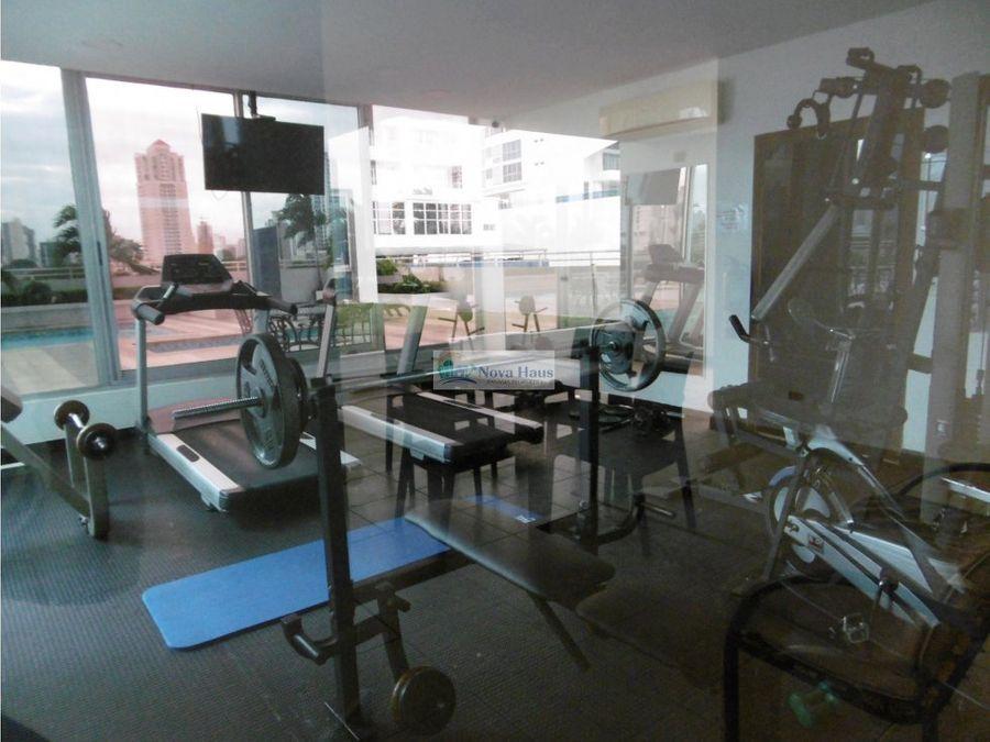 alquiler apartamento lb 3r en san francisco
