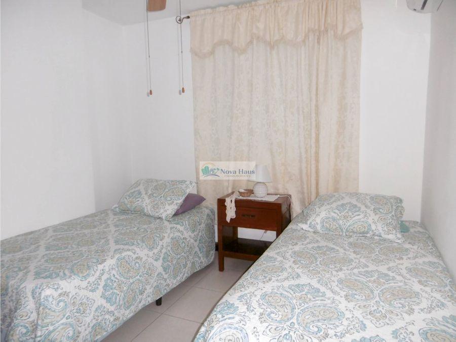 venta de apartamento 3r el cangrejo impecable