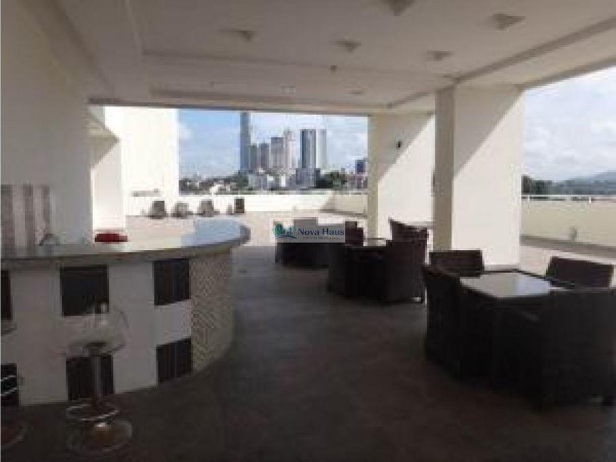 alquiler de apartamento 2r 2b edison park