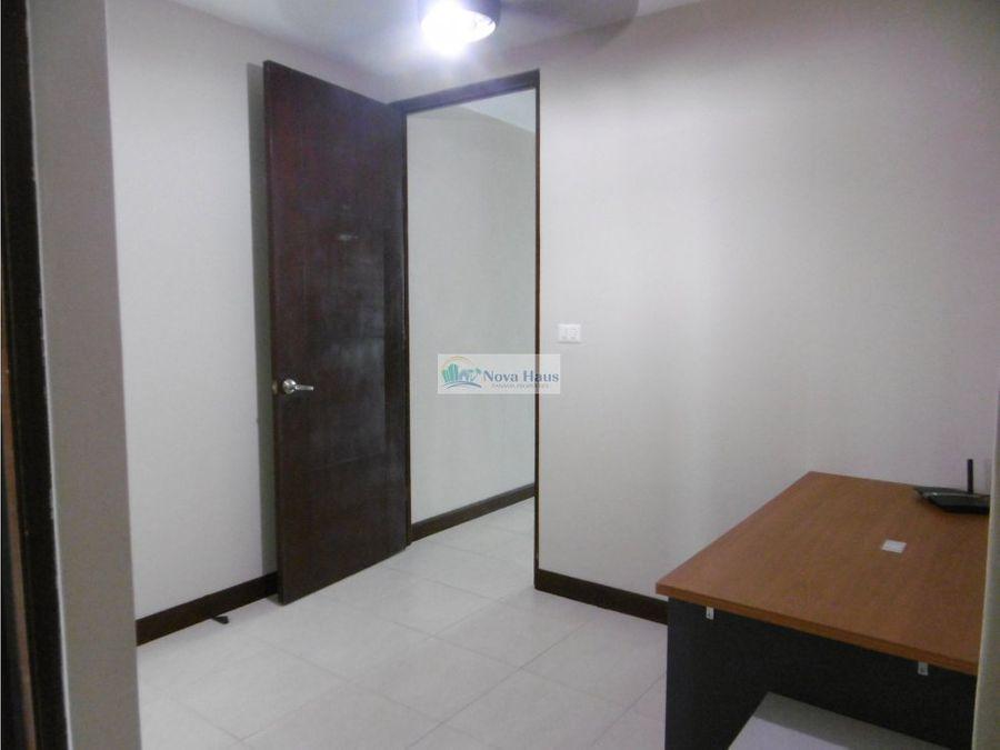 venta apartamento amoblado 3r costa del este