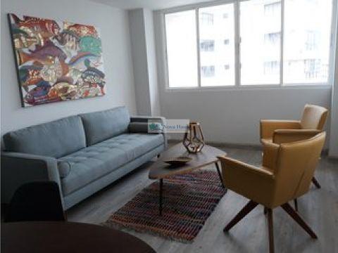 alquiler apartamento amoblado 1r marbella
