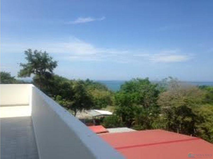 venta de apartamento nuevo en playa corona