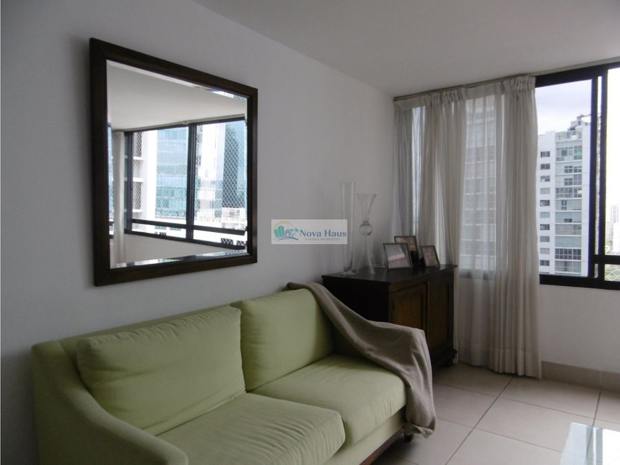 venta bello apartamento renovado 3r calle 50
