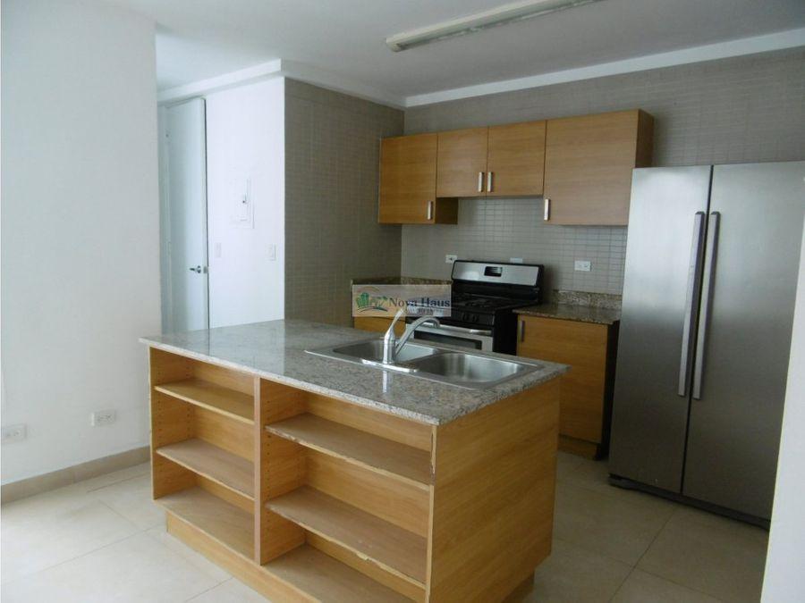 apartamento en venta 3r san francisco