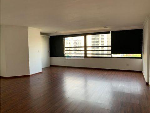 se vende amplio apartamento 3r nueva paitilla