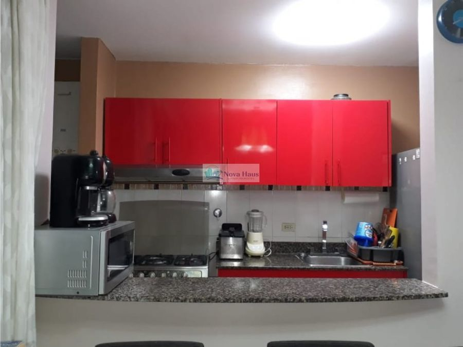 alquiler apartamento amoblado 2r san francisco
