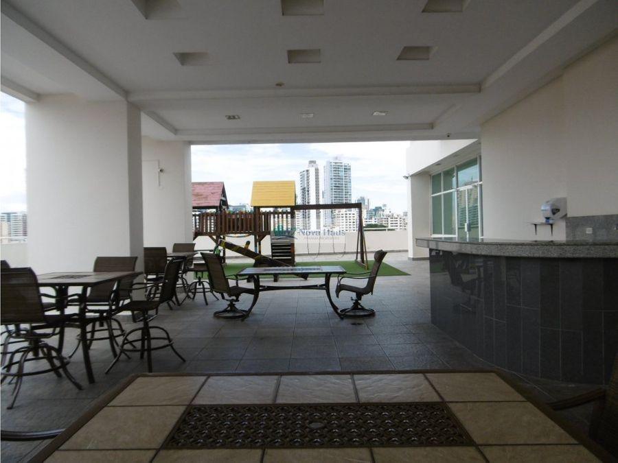 venta apartamento amoblado ph vivendi impecable