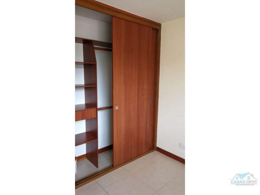 apartamento en venta en los bernal medellin